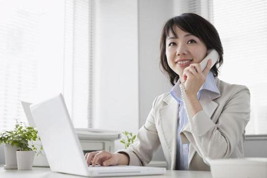 本社、支店の電話を一本化して業務効率アップしませんか!